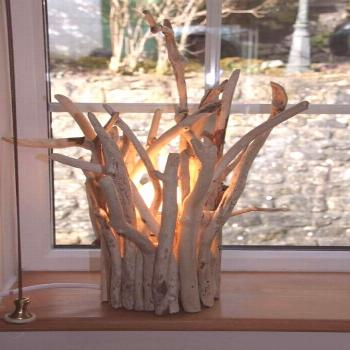 27 Creative decorating ideas with branches to bring nature into your home - -