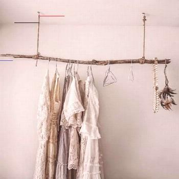 30 Trendy Clothes Rack Hanging Tree Branches 30 Trendy Clothes Rack Hanging Tree...#branches