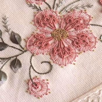 Crazy quilting stitches projects 17+ ideas
