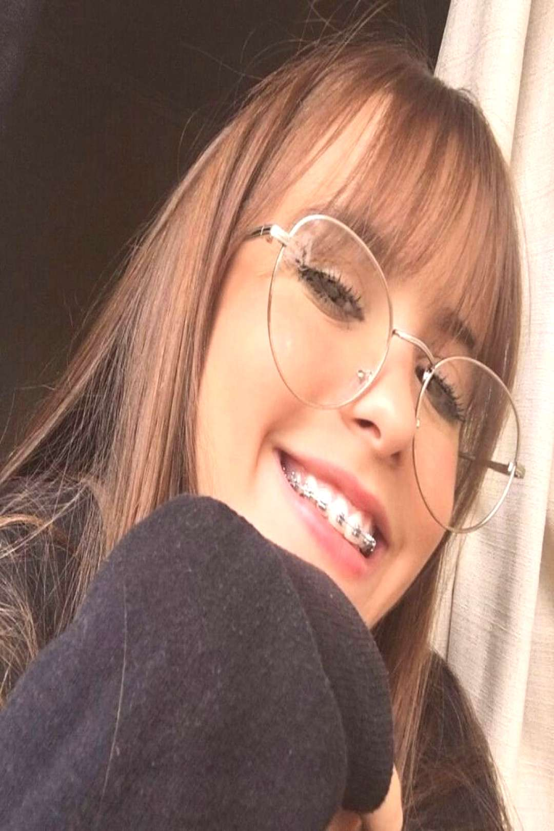 Girls With Braces And Glasses | Girls With Braces girls with braces and glasses - girls with braces